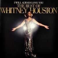 I Will Always Love You: Tbo (Le)-Whitney Houston-CD