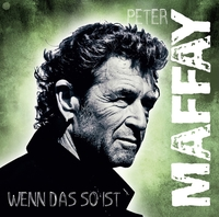 Wenn Das So Ist-Peter Maffay-CD