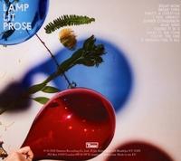 Lamp Lit Prose-Dirty Projectors-CD