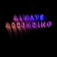 Always Ascending-Franz Ferdinand-CD