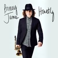 Honestly-Boney James-CD