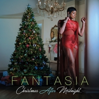 Christmas After Midnight-Fantasia-CD