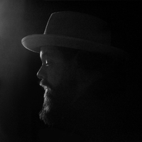 Tearing At The Seams (Limited White Edition)-Nathaniel Rateliff & The Night Sweats-LP