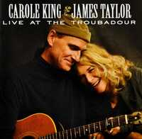 Live At The Troubadour-Carole King, James Taylor-CD