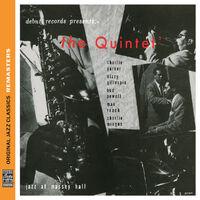 The Quintet: Jazz At Massey Hall O-Gillespie, Mingu, Parker, Powell, Roach-CD
