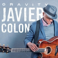 Gravity-Javier Colon-CD