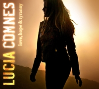 Love, Hope & Tyranny-Lucia Comnes-CD