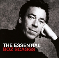 The Essential: Boz Scaggs-Boz Scaggs-CD