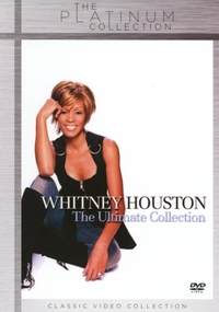 Whitney Houston - The Ultimate Collection-DVD