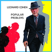 Popular Problems-Leonard Cohen-CD