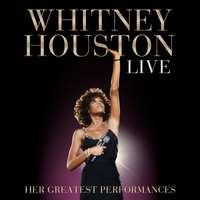 Whitney Houston - Live: Her Greatest Performance-DVD