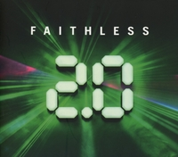 Faithless 2.0-Faithless-CD