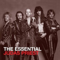 The Essential: Judas Priest-Judas Priest-CD