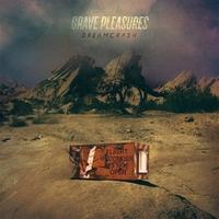Dreamcrash-Grave Pleasures-LP