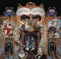 Dangerous-Michael Jackson-LP
