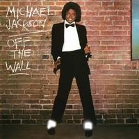 Off The Wall (CD/Blu-Ray)-Michael Jackson-CD