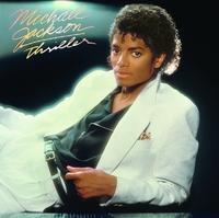 Thriller-Michael Jackson-LP