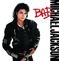 Bad-Michael Jackson-LP