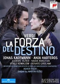 G. Verdi - La Forza Del Destino-DVD