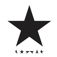 Blackstar-David Bowie-CD