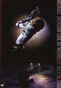 Michael Jackson - Michael Jackson Live At Wemble-DVD