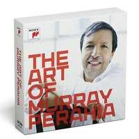 Art Of Murray Perahia-Murray Perahia-CD