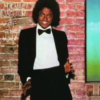 Off The Wall-Michael Jackson-LP