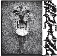 Santana-Santana-LP