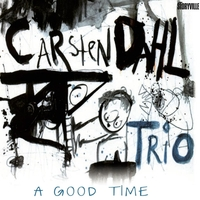 A Good Time-Carsten Dahl Trio-CD