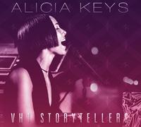 Alicia Keys - VH1 Storytellers-Alicia Keys-CD