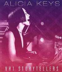 VH1 Storytellers-Blu-Ray