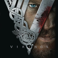 The Vikings-Trevor Morris-CD