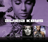 As I Am/The Element Of Freedom-Alicia Keys-CD