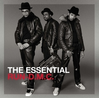 The Essential: Run-D.M.C.-Run-D.M.C.-CD