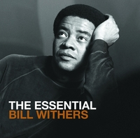The Essential: Bill Withers-Bill Withers-CD