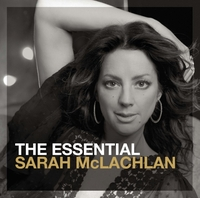 The Essential: Sarah McLachlan-Sarah McLachlan-CD