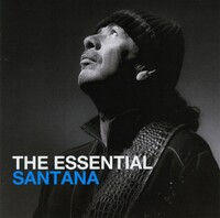 The Essential: Santana-Santana-CD