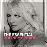 The Essential: Britney Spears-Britney Spears-CD