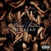 Black Panties (Deluxe Version)-R. Kelly-CD