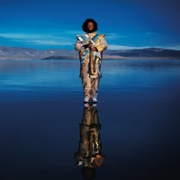 Heaven & Earth-Kamasi Washington-CD
