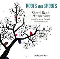 Roots And Shoots-Shtetl Band Amsterdam-CD