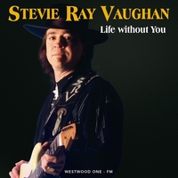 Life Without You: Live In Denver 19-Stevie Ray Vaughan-CD