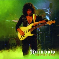 Boston 1981-Rainbow-CD