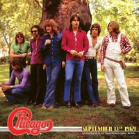 September 13, 1969-Chicago-LP