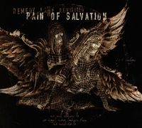 Remedy Lane Re:Visited (Re:Mix-Pain Of Salvation-CD