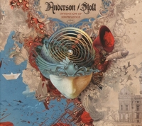 Invention Of Knowledge-Anderson, Stolt-CD