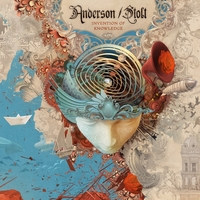 Invention Of Knowledge-Anderson, Stolt-LP