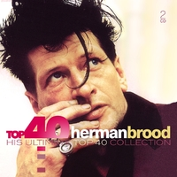 The Essential: Herman Brood-Herman Brood-CD