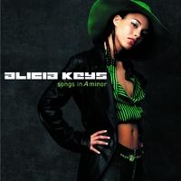 Songs In A Minor-Alicia Keys-LP