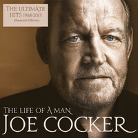 The Life Of A Man - The Ultima-Joe Cocker-CD